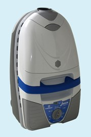 LETIZIA HEPA Multifunction Vacuum Cleaner