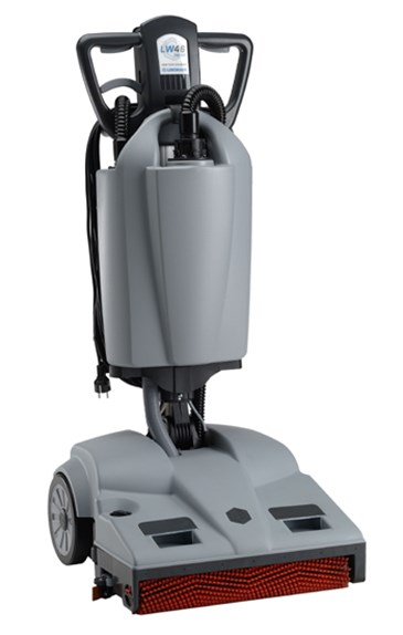 LW46 Hybrid - Electric Floor Scrubber Drier